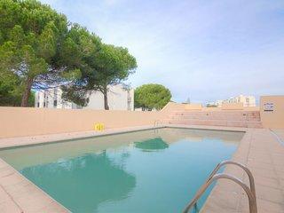 2 bedroom Apartment in Port Camargue, Occitania, France : ref 5050250