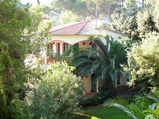 4 bedroom Villa in Begur, Catalonia, Spain : ref 5640700