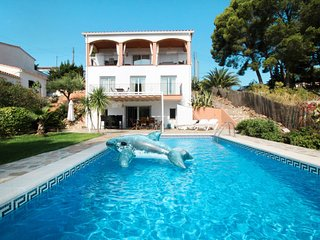 4 bedroom Villa in Begur, Catalonia, Spain : ref 5640692