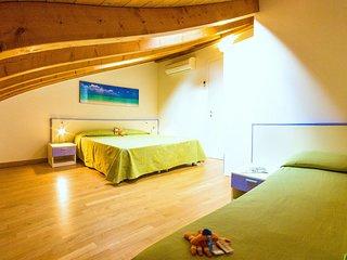 3 bedroom Apartment in Bibione Pineda, Veneto, Italy : ref 5641455