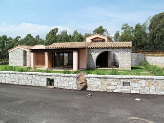 3 bedroom Villa in Sant'Elmo, Sardinia, Italy : ref 5641536
