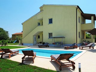 5 bedroom Apartment in Valbandon, Istria, Croatia : ref 5640859