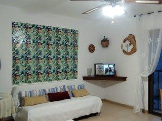 Apartamento Carboneras (Atico)