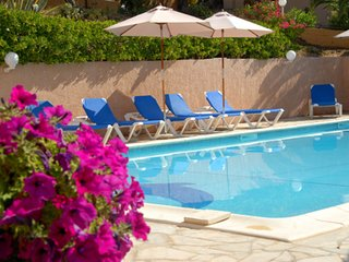 2 bedroom Apartment in Serriera, Corsica, France : ref 5515293