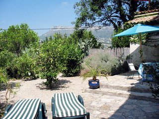 1 bedroom Apartment in La Gaude, Provence-Alpes-Cote d'Azur, France : ref 564079