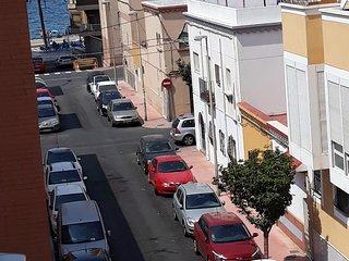 Alquiler vacacional en Almería, zona playa.