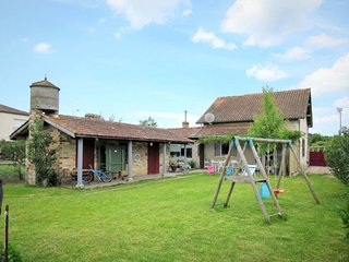 3 bedroom Villa in Carcans, Nouvelle-Aquitaine, France : ref 5640802