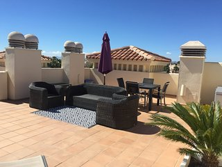 Penthouse - Bella Casa - Roda Golf