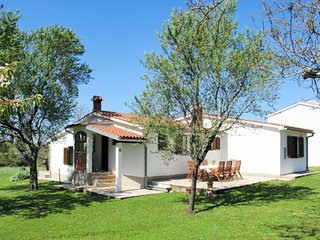 3 bedroom Apartment in Montizana, Istria, Croatia : ref 5641040