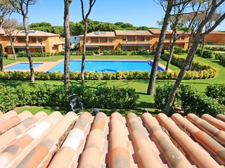 4 bedroom Apartment in Mas Pinell, Catalonia, Spain : ref 5640679