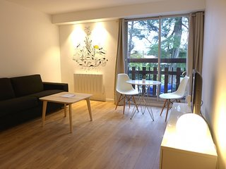1 bedroom Apartment in Biarritz, Nouvelle-Aquitaine, France : ref 5312154