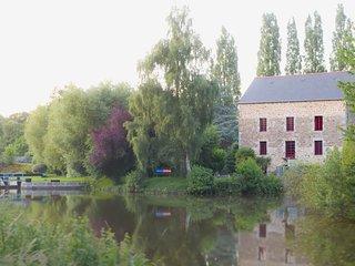 Le Moulin du Mottay