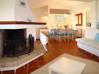 4 bedroom Villa in Porto Rafael, Sardinia, Italy : ref 5641561