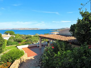 4 bedroom Villa in Porto Pollo, Sardinia, Italy - 5641561