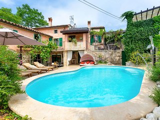 4 bedroom Villa in Šivati, Istria, Croatia : ref 5641337