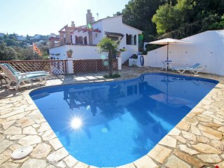 4 bedroom Villa in Begur, Catalonia, Spain : ref 5640671