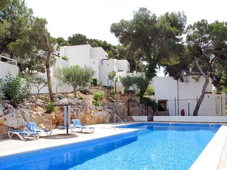2 bedroom Apartment in Cala d'Or, Balearic Islands, Spain : ref 5640702