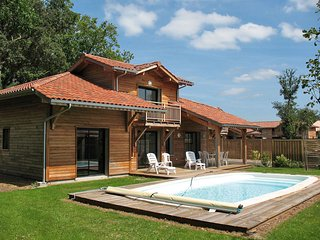 3 bedroom Villa in Messanges, Nouvelle-Aquitaine, France : ref 5640706