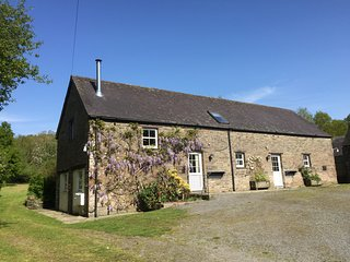 The Stable at Aberdwylan Farm