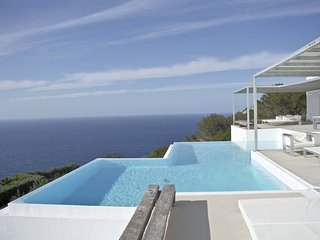 6 bedroom Villa in Na Xamena, Balearic Islands, Spain : ref 5640222