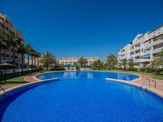 2 bedroom Apartment in Santiago de la Ribera, Murcia, Spain : ref 5639497