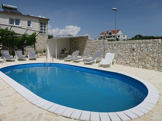 3 bedroom Apartment in Vadalj, Sibensko-Kninska Zupanija, Croatia : ref 5641186