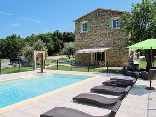 3 bedroom Apartment in San-Nicolao, Corsica, France : ref 5640719