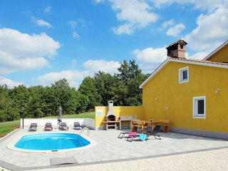 3 bedroom Villa in Stari Pazin, Istria, Croatia : ref 5640984