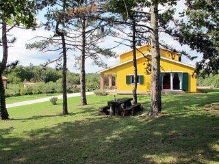 3 bedroom Apartment in Stari Pazin, Istria, Croatia : ref 5640984