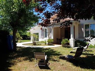 Cap Ferret, villa familiale secteur Bélisaire