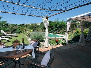 Charming Finca with private pool only 10 minutes from the beaches