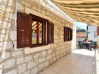 Stone villa (Omiš center) - Apartment 4