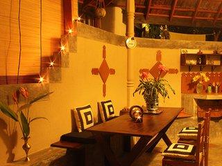 Dionis Villa: Soorya Apartment
