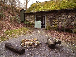 Wrostler's Barn - The Barn in the Woods