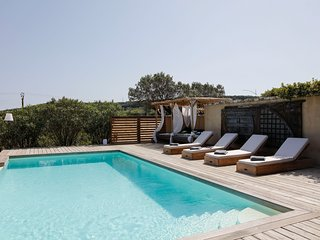 A Signadora Villa 4 chambres 200m2 climatisee Vue Mer