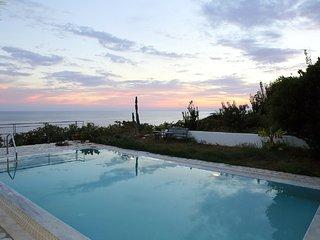 Euphoria south crete villas - Fegarada