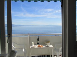 Sea View Studio in Opatija Center****