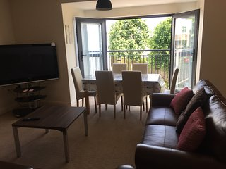 35 Montague Court, Portstewart, 3 bedroom apartment