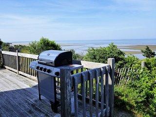 Waterfront Campground Beach