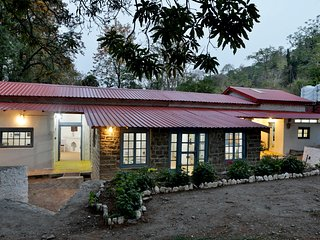 The Vergomont Vacation Home, Jeolikot , Nainital, Uttarakhand