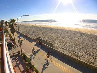 The Beach Penthouse