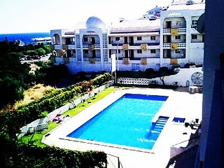 Central Albufeira Mario ..Albufeira Mar /pool, beach 400 m, sea view