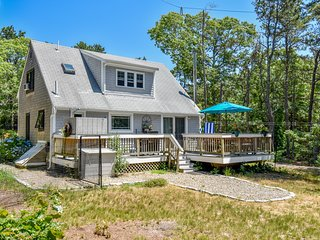 #302: Picture perfect home in Wellfleet close to National Seashore!