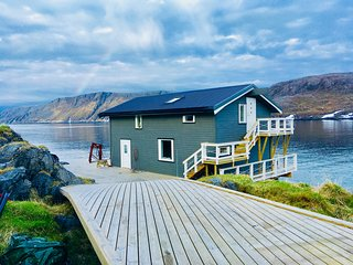 Norway holiday rental in Northern Norway, Finnmark