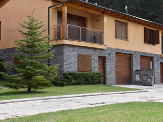 Espetacular casa en la Molina para 8 Personas