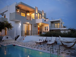 Euphoria south crete villas - Thalassa