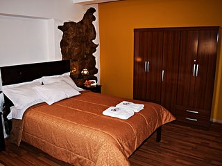 Villa Mercedes Hotel Urubamba