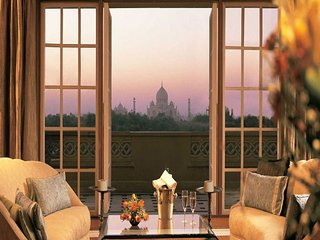 Taj View Penthouse (Guesthouse Room 2)