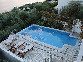 Euphoria south crete villas - Thalassa