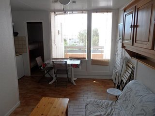 Appartement situe au Coeur de Port Leucate